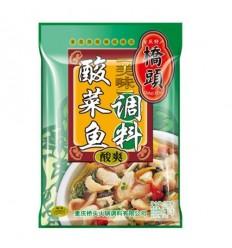 桥头牌酸菜鱼调料 Suancai Fish Spice 300g