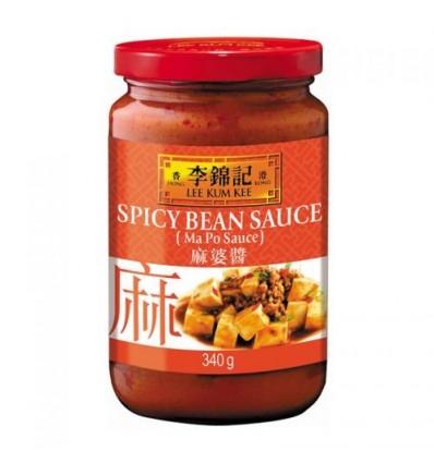 李锦记麻婆酱 Mapo sauce 340g