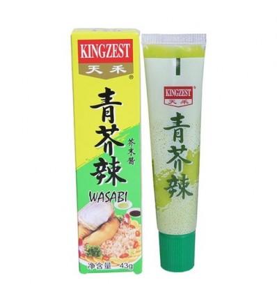 天禾日本芥末 wasabi 43g