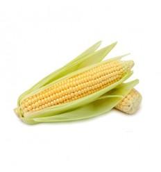 新鲜甜玉米 Sweet Corn 2个/盒