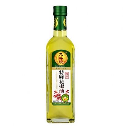 九斗碗特麻花椒油165ml Sichuan huajiao Oil