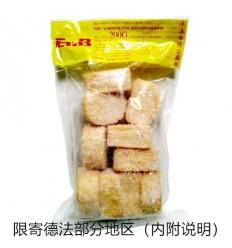 (仅限德法)泰国香炸鱼豆腐 Thai Fried Fish Tofu 约200g