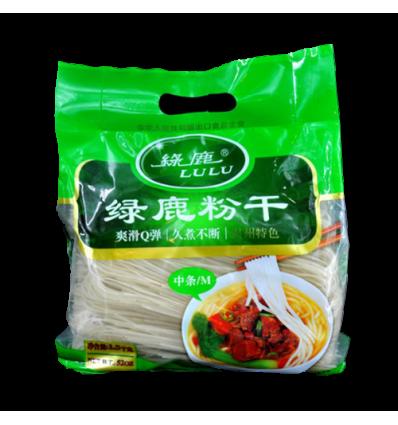 绿鹿粉干 Rice noddles1.5KG