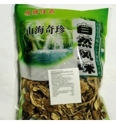 茶树菇150g Dried Chaxingu