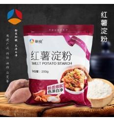 新良*红薯淀粉 Sweet potato power 200gr
