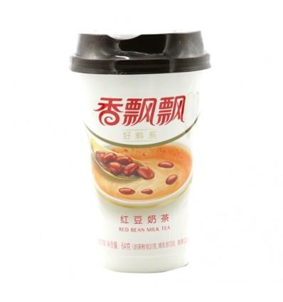香飘飘*红豆奶茶 64GXiang Piao Piao* Red Bean Milk Tea 64G