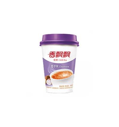 香飘飘*香芋味奶茶 80GFragrant Taro Milk Tea 80G