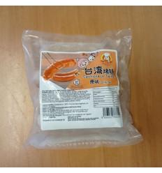 (限寄德法部分地区) 蒙福*台湾烤肠 Taiwanese sausage 约550g
