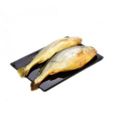 (A区)(双条装)EMB*黄花鱼 200/300 实重约650-800g Yellow croaker