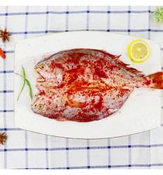 (A区) 黄鱼鲞(酒糟半干黄花鱼) 200/400 Yellow croaker