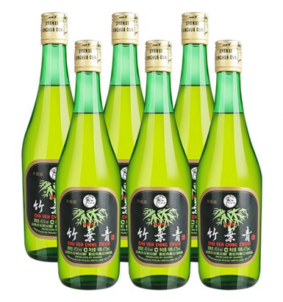 劲牌*中国劲酒 35% 125ml Chinese liquor