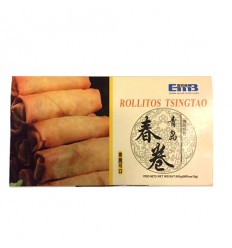 (A区)EMB*青岛春卷*60*15g 900g roll