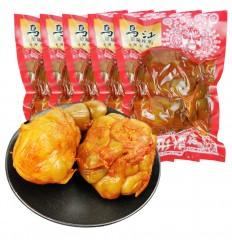 乌江下饭菜(袋装)红油榨菜 120g Preserved Beans