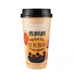 香飘飘*黑糖双拼奶茶 90G XPP Milk Tea