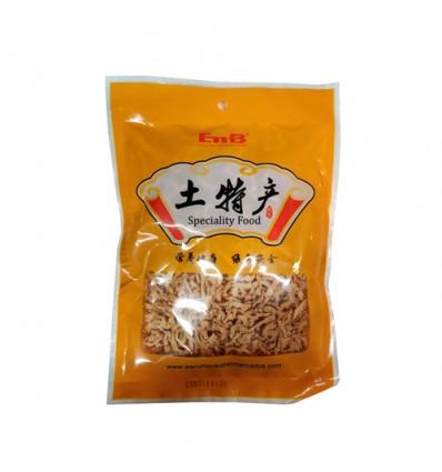 EMB土特产*笋干 150g Dried Bamboo