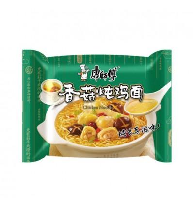 康师傅*香辣牛肉面 103g noodles