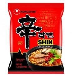 韩国农心*香浓马铃薯拉面 120g noodles
