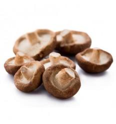 (A+B)新鲜香菇 Fresh Shitake 约200g
