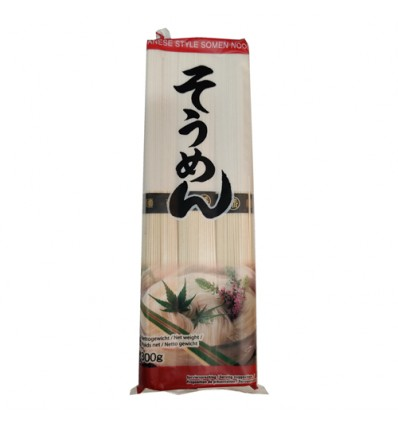 日本素面 300g Japanese plain noodles