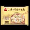 三全*上海风味*灌汤小笼包*18只装 450g sanquan food