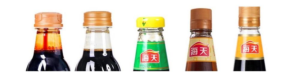 调味汁&蚝油